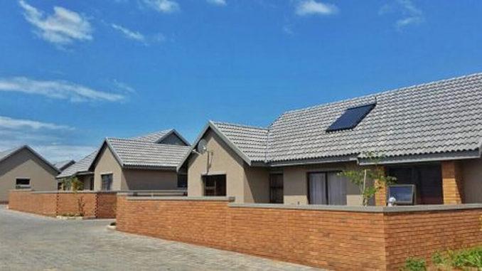 Jawitz Properties in Bloemfontein