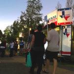 Die Boeremark evening market Langenhovenpark