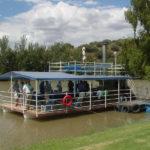 Maselspoort Holiday Resort - Modder Rivier Express