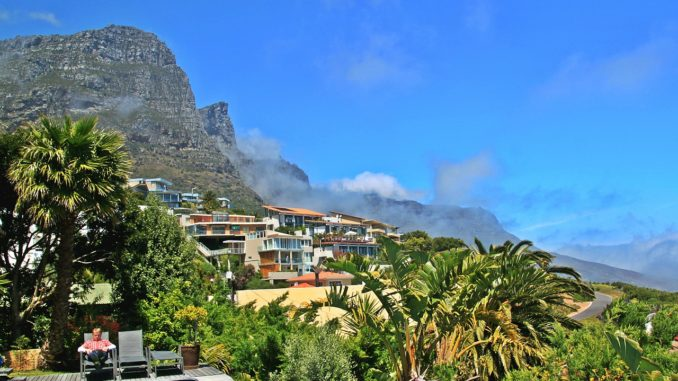 The NAA-SA Accommodation providers network