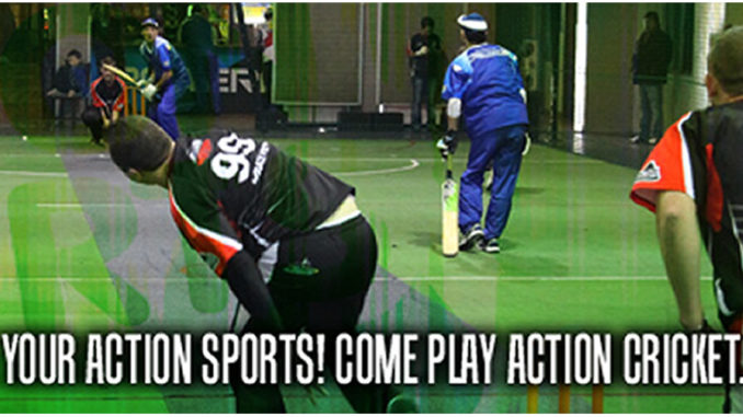 Indoor sports venue Bloemfontein | Action Sports