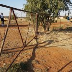 Langenhovenpark Parkrun Entrance | Bloemfontein Tourism