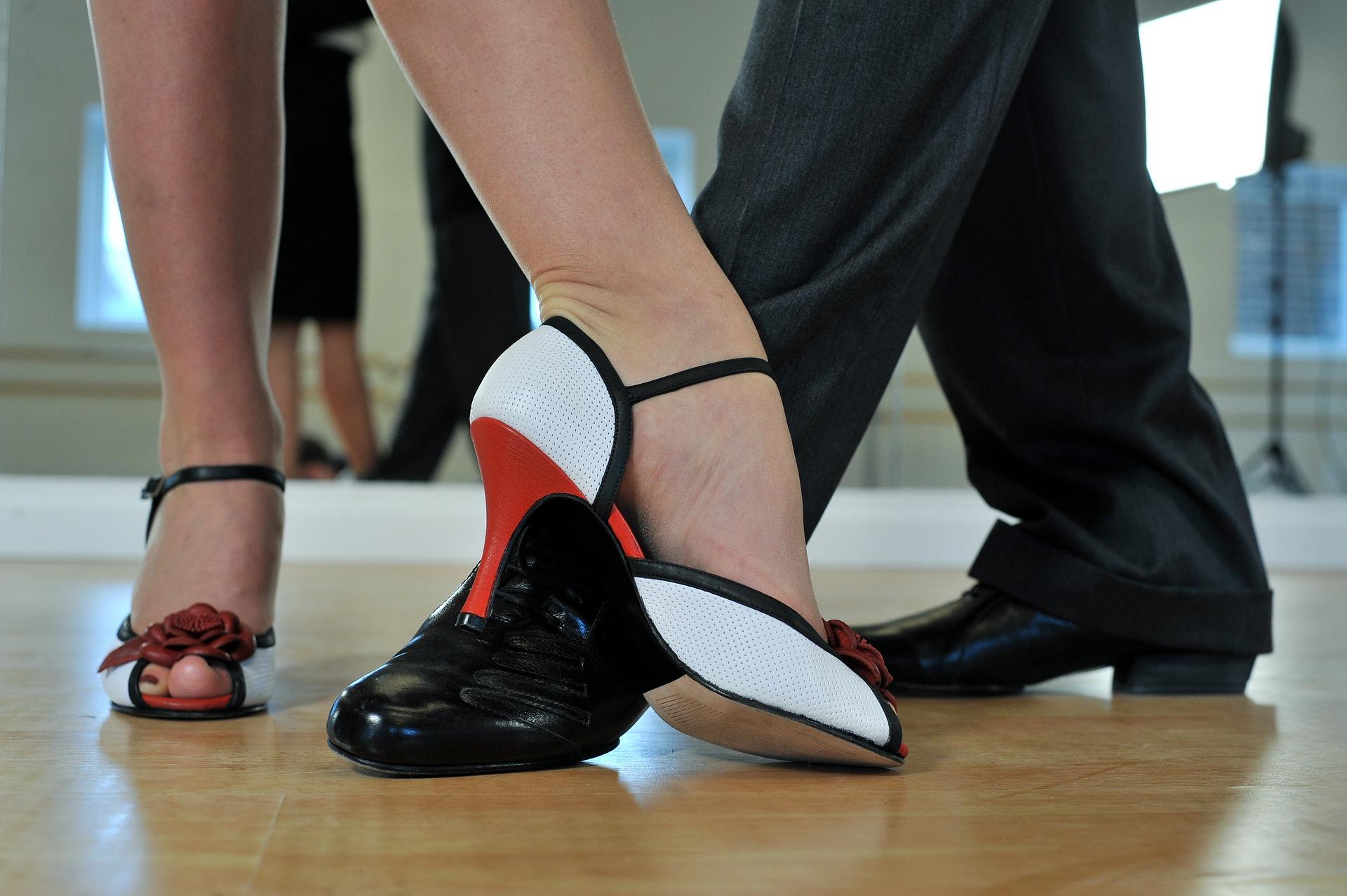 Spring Dance - Lentedans: NG Kerk Wilgehof