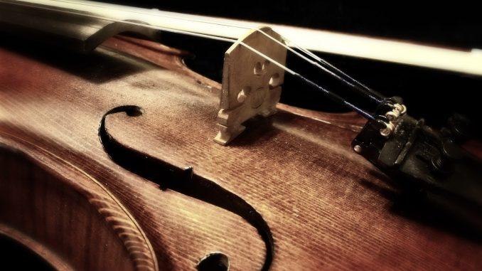 Violin Expo - Odeion School of Music | Bloemfontein Events