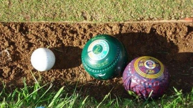 Hilton Bowling Club Bloemfontein