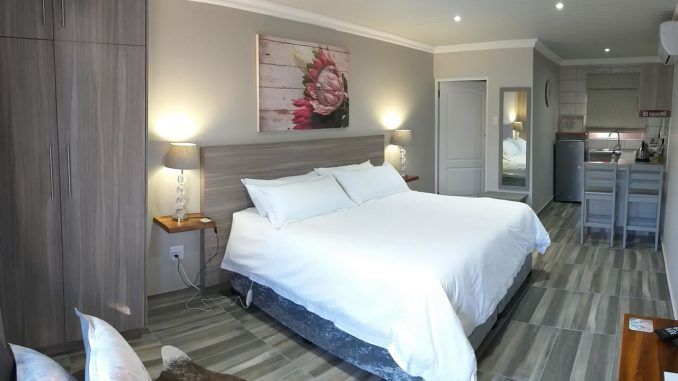 Schnehage Self catering Accommodation in Bloemfontein