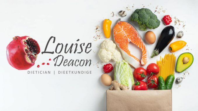 Louise Deacon dietician